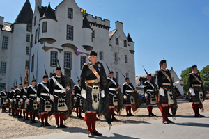 Perthshire Events